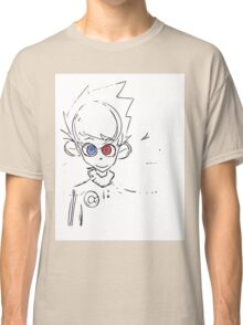 Shoddy Comet Rush Maksart Classic T-Shirt