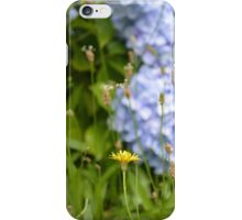 meadow #2 iPhone Case/Skin