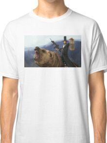 Murica Epic Classic T-Shirt