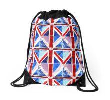 Hail, Britannia!  Drawstring Bag