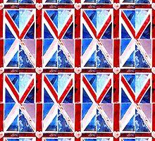 Hail, Britannia!  by mrsbabysister