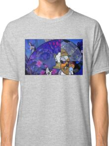 Donald Duck in Mathmagicland Classic T-Shirt