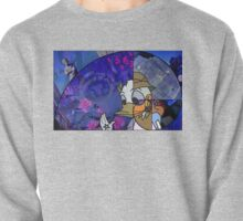 Donald Duck in Mathmagicland Pullover