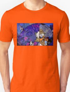 Donald Duck in Mathmagicland T-Shirt