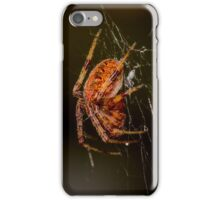 Napping Boy iPhone Case/Skin