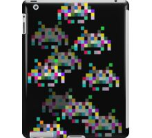 Space Invaders are Coming iPad Case/Skin