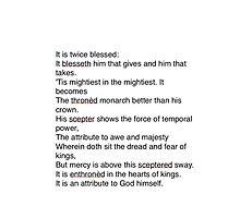 Shakespeare by autonomous