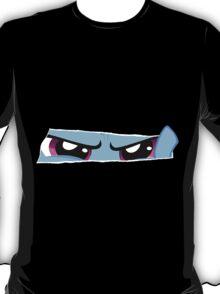 my little pony bronies brony rainbow dash anime manga shirt T-Shirt