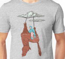 THE DEAD HORSE Unisex T-Shirt