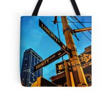 Trinity & Liberty Tote Bag