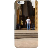 Mosque iPhone Case/Skin
