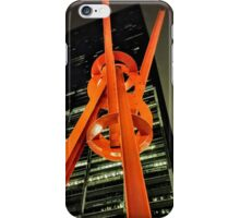 Knotted Iron iPhone Case/Skin