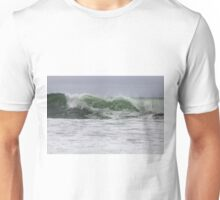 Waves of San Francisco  Unisex T-Shirt