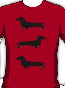 Dog - Dachshund T-Shirt