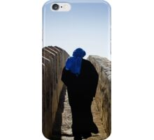 In the Casbah iPhone Case/Skin
