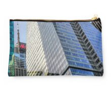 Glass Tower Studio Pouch