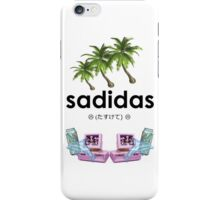 Sadidas iPhone Case/Skin