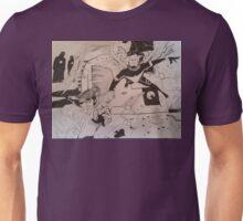 Flyin Aces Unisex T-Shirt