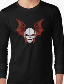 Ancient Evil Long Sleeve T-Shirt