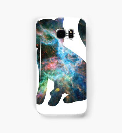 Tarantula Nebula Less Red | Space Kitty Samsung Galaxy Case/Skin