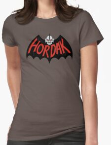 Hordeman Womens Fitted T-Shirt