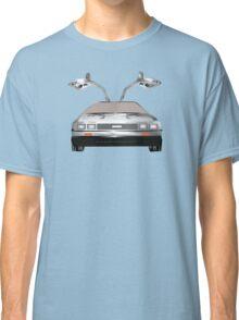 DMC DeLorean Classic T-Shirt