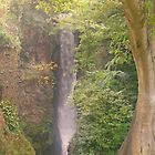 Dyserth Waterfall, Denbighshire, Wales, UK by Michaela1991