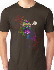 Sparkle Dog Unisex T-Shirt