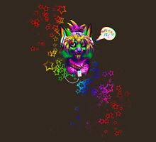 Sparkle Dog Unisex T-Shirt