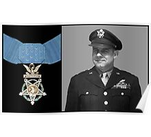 Jimmy Doolittle and The Medal of Honor Poster