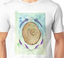 Earth Element Unisex T-Shirt