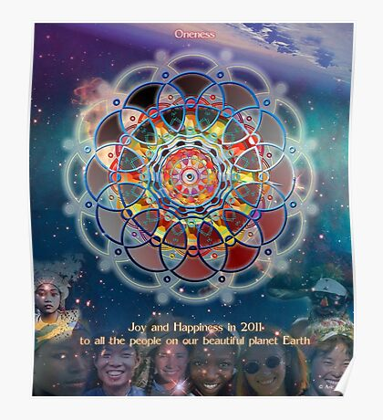 Oneness Poster