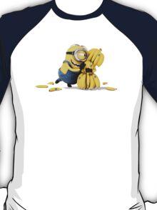 MINION BANANA T-Shirt