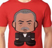 Sharpton Politico'bot Toy Robot 1.0 Unisex T-Shirt