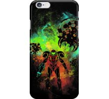 Bounty Hunter of Space iPhone Case/Skin