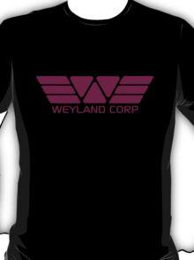 Weyland Corp T-Shirt