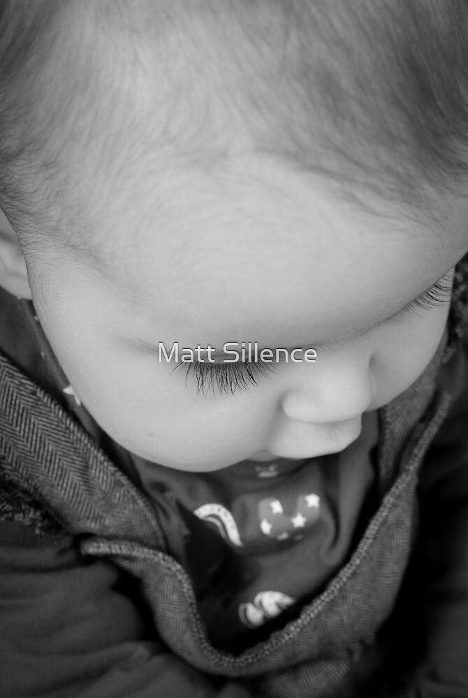 My beautiful Daughter by Matt Sillence