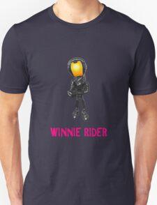 Winnie Rider Merch Unisex T-Shirt