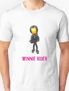 Winnie Rider Merch T-Shirt