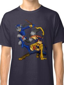 Cops and Robbers Classic T-Shirt