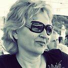 My wife's portrait ... by rasim1