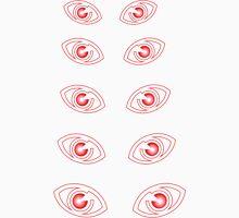 Ten Eyes Unisex T-Shirt
