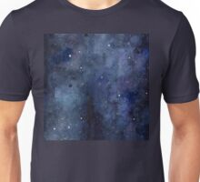Galaxy Watercolor Unisex T-Shirt