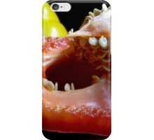 AAAh Crunchie, Juicy, Goodness iPhone Case/Skin