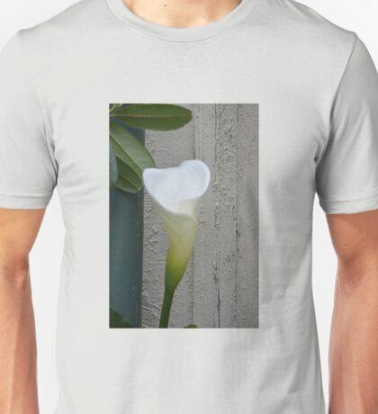 TRUMPET FORM Unisex T-Shirt