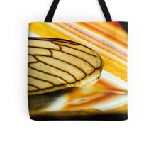 On Stolen Glass Tote Bag