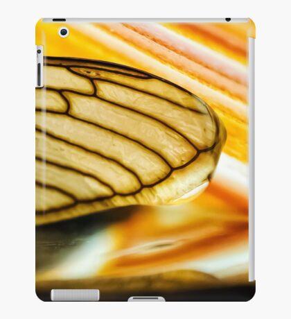 On Stolen Glass iPad Case/Skin