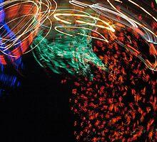 Give Them DNA by Bradley Blalock by SphericSenseS
