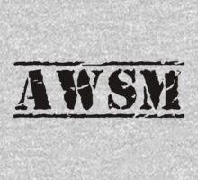AWSM by digerati