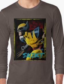 SNIKT! Long Sleeve T-Shirt